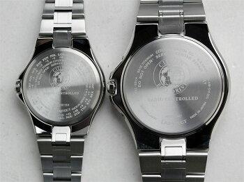 [お取り寄せ]シチズンエクシードペアウォッチWH&WHCITIZENCB1030-51A-EC1070-55A340,0ソーラー電波時計日本製