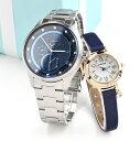 ペアウォッチ シチズン インディペンデント and ウィッカ KB1-210-75-KL0-821-10 59,0 INDEPENDENT×wicca 腕時計 ペア