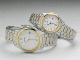 セイコー スピリット ペアウォッチ 腕時計 カップル ペア ウォッチ ブランド ギフト 日本製 SCXA026-SSXV026(SCXA008-SSXV008) 30,0 【楽ギフ