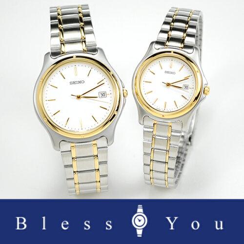 セイコー 日本製 スピリット2 SCXA026-SSXV026 ギフト 30,0 ペアウォッチ 腕時計 カップル ペア ウ...