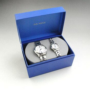【秋新作】セイコールキアペアウォッチソーラー電波時計(white)SEIKOSSVH007-SSVW077120,0セイコールキア2016年ペア限定モデル【ペア腕時計ペアカップルウォッチブランドギフト】