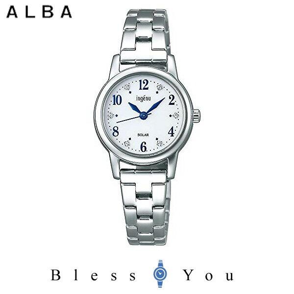 腕時計, レディース腕時計 SEIKO ALBA ingenu 20195 AHJD405 14,0
