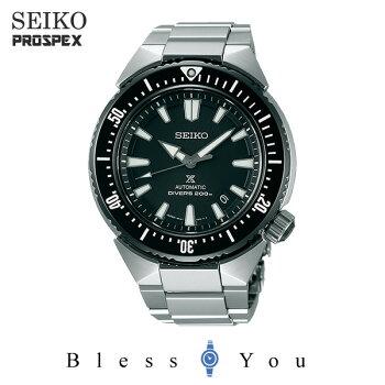 セイコープロスペックス腕時計ダイバースキューバSBDC039メカニカル自動巻(手巻つき)新品お取寄品メンズ130,0