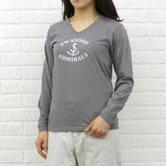 """■ ■ ☆ ☆ Another BCB note * GOODWEAR (good are) """"SWANSON"""" size: V-NECKL/SLT, NGW1151G0575-0341201"""