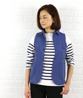 BCB comment * ARMEN( Amen) cotton polyester quilting shirt collar best, NAM0501-0341302 fs3gm