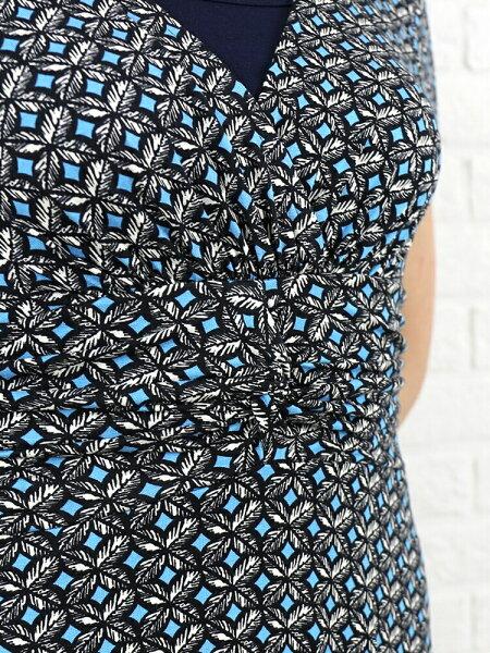 three dots(スリードッツ)・PO5184Yの詳細画像