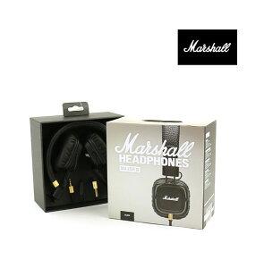 """【クーポン対象外】Marshall(マーシャル) ヘッドフォン """"MAJOR 2 Black""""…"""