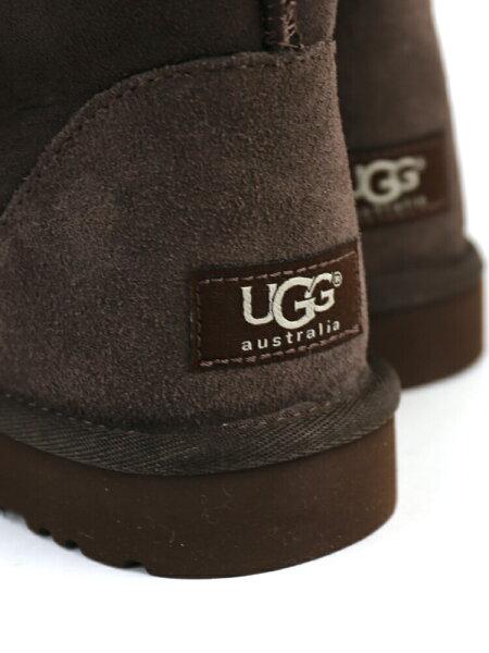 UGG(アグ)・5825の詳細画像