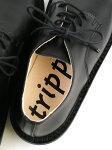 TRIPPEN(トリッペン)レザーレースアップシューズ・SPRINT-BOX