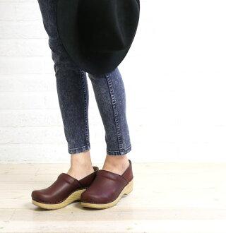 "dansko( dance co-) oiled leather clog ""Professional"", PROF-OIL-2911302"
