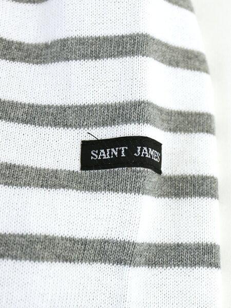 SAINT JAMES(セントジェームス)・OUESSANT-Eの詳細画像