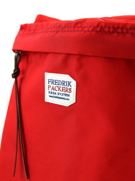 FREDRIK PACKERS(フレドリックパッカーズ)・MISSION-PACKSの詳細画像