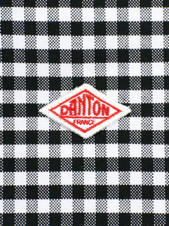 DANTON(ダントン)・JD-3610TRDの詳細画像