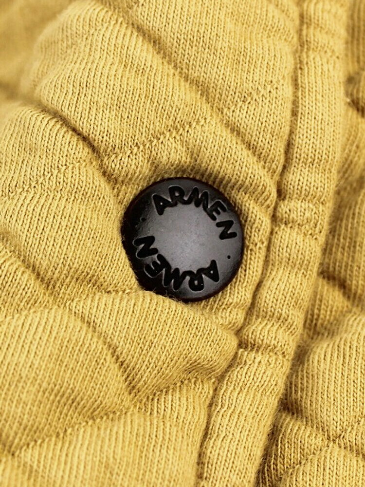 BCB別注*コットンキルト シャツカラー ジャケット・NAM0604-0341701
