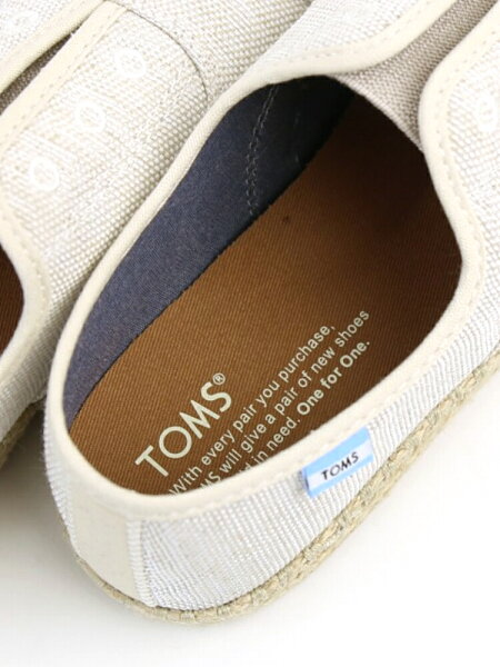 TOMS(トムス)・PALMERAの詳細画像
