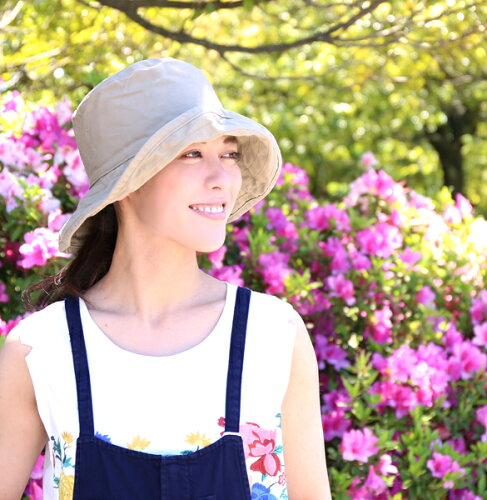 WASHED COTTON CRUSHER HAT コットンハッ...