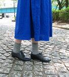 FrenchBull(フレンチブル)リネン混ショートソックス靴下プレーリーソックス・118-105