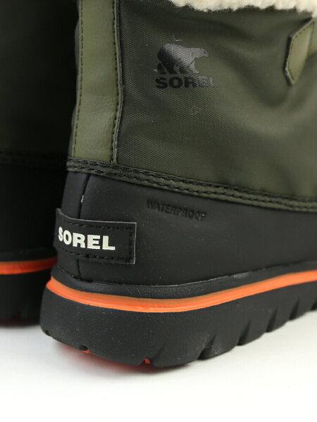 SOREL(ソレル)・NL2297の詳細画像