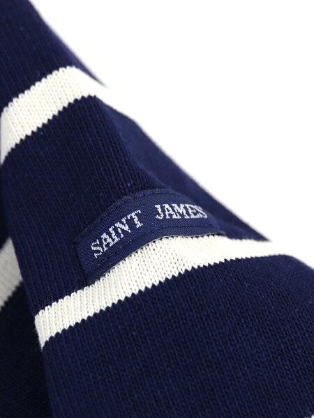 SAINT JAMES(セントジェームス)・17JCOUES-CRAZYの詳細画像