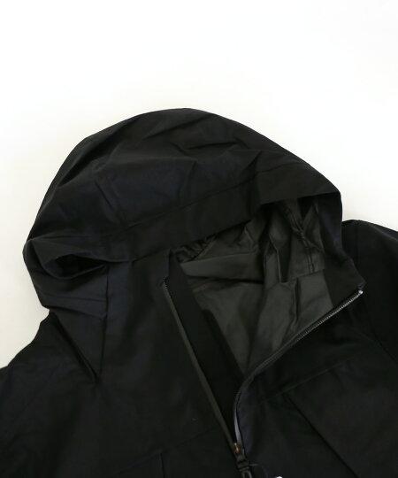 DESCENTE ALLTERRAIN(デサント オルテライン)・DAMMGC46の詳細画像