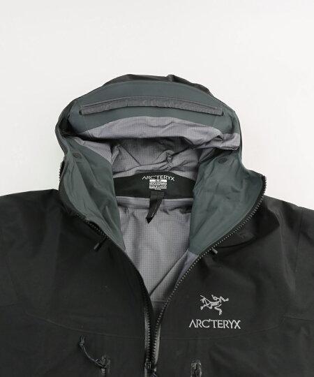 ARC'TERYX(アークテリクス)・ALPHA-SVの詳細画像