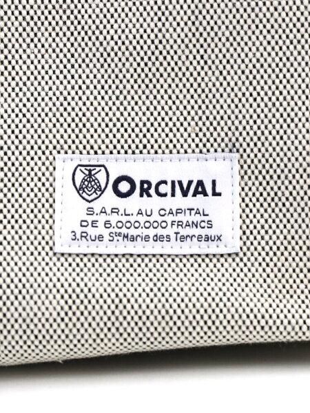 ORCIVAL(オーチバル・オーシバル)・RC-7137CCHの詳細画像