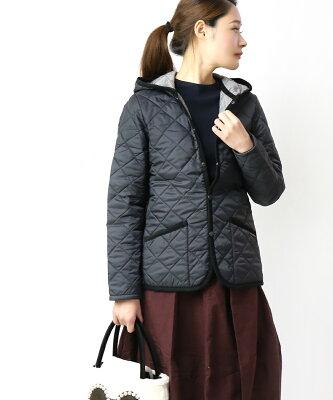 ラベンハムキルティングジャケットのサイズ感!口コミの評価はコチラ