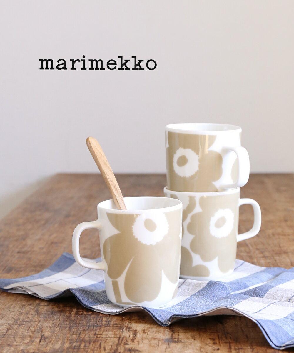 マグカップ・ティーカップ, マグカップ  marimekko 250ml UNIKKO MUG 2.5 DL52209470401-00621011F-W