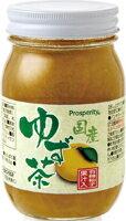 国産ゆず茶 オーサワジャパン 520g×10個