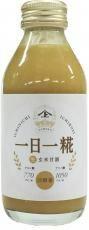 生玄米甘酒一日一糀 140ml ヤマト醤油味噌
