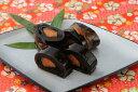 商品画像:自然食品のたいようの人気おせち2018楽天、【おせち】紅さけの昆布巻 1本(180g) 常温 ムソー