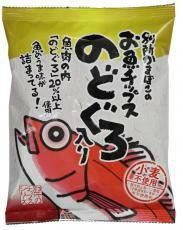 駄菓子, 駄菓子珍味  40g muso