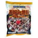 岐阜県産の小麦を使用したお好み焼粉です。山いもをはじめ、昆布、しいたけなど国内産の原料を使用しています。お好み焼き粉 400g 桜井食品