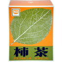 柿茶ティーバック 4g×96 生化学研究所