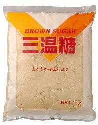 三温糖 1kg ムソー muso