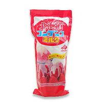 【スーパーセール特価】北海道乳業 コンデンスミルク 400g