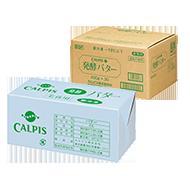 カルピス発酵バター 食塩不使用 450gx30(1ケース)