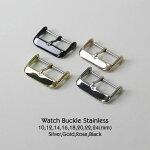 ������WatchBuckleMirror24mmSilverGoldRoseBlack