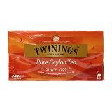 【6箱セット】トワイニング紅茶(TWININGS) オレンジペコ(ORANGEPEKOE)2gx25p
