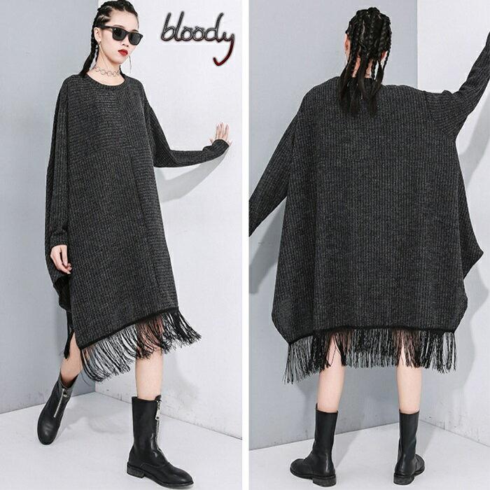 レディースファッション, ワンピース bloody