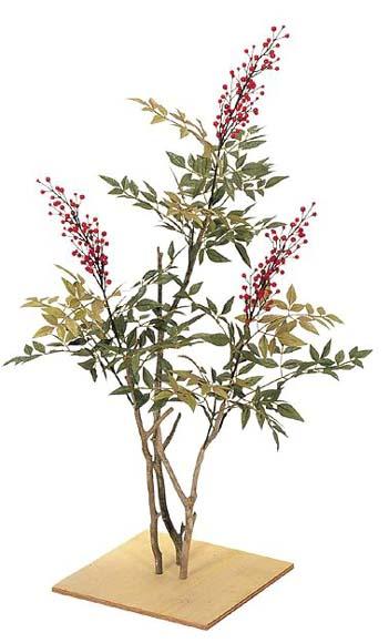 造花・人工観葉植物, 人工観葉植物