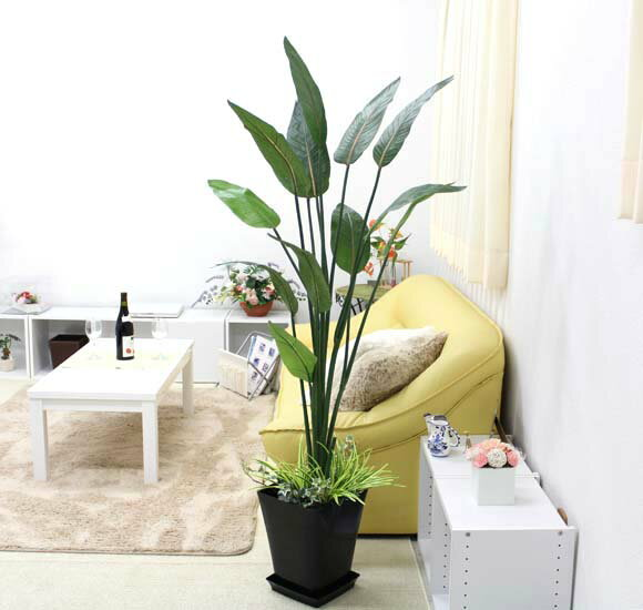 造花・人工観葉植物, 造花  1.51.6m