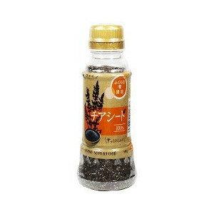 ファイン チアシード ボトル 180g 【正規品】