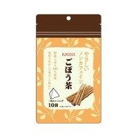 やさしいノンカフェインごぼう茶1.5g*10袋入【正規品】