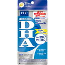 ○【 定形外・送料340円 】 DHC DHA 80粒(20日分) 【正規品】