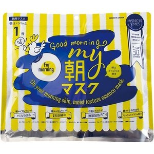 MAINICHI MY朝マスク 30枚入 【正規品】