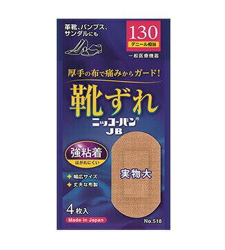 医薬部外品, 傷・傷口用消毒 JB No.518(4)
