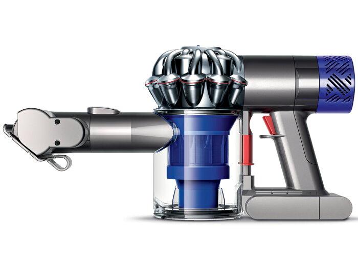 【送料無料】Dyson V6 Trigger HH08MH(ブルー/ニッケル) コードレス サイクロン式布団クリーナー