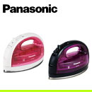 【送料無料】PanasonicパナソニックコードレススチームアイロンNI-WL402