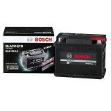 BOSCH【ボッシュ】輸入車用バッテリー BLACK-EFB(ブラックEFB) 60Ah BLE-60-L2